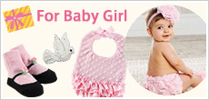 For Baby girl